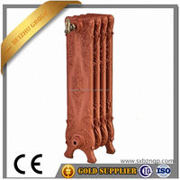 China wholesale manufacture cast iron radiator how to repair a aluminum radiator heated towel rack electric