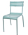 New Design Outdoor Furniture Fermob Luxembourg Metal Dining Chairs