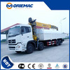 chinese construction equipment XCMG SQ10ZK3Q lift for van