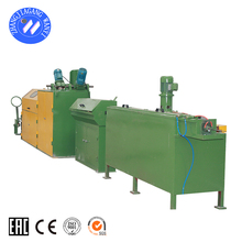 automatic high precision winding machine for CO2/F.C.W drawing machine line