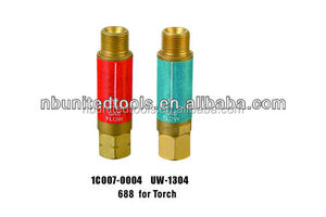 688 Torch Flashback Arrestor (UW-1304)
