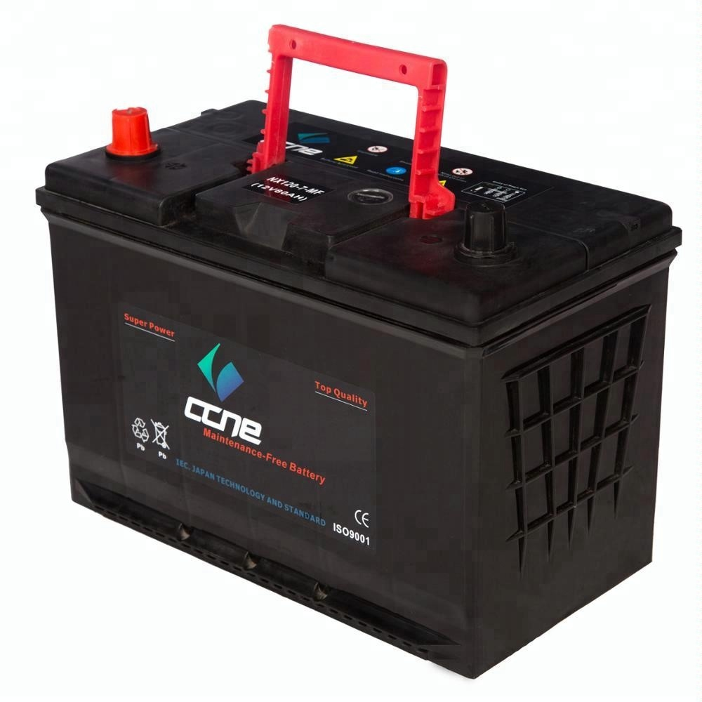 Cycle profond Auto Voiture 78 12V70Ah Batterie Rechargeable