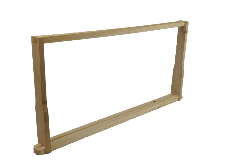Hot Sale Plastic Beehive Frame Wooden Bee Frames - Buy Bee ...