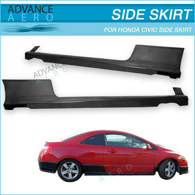 2007 civic coupe hp