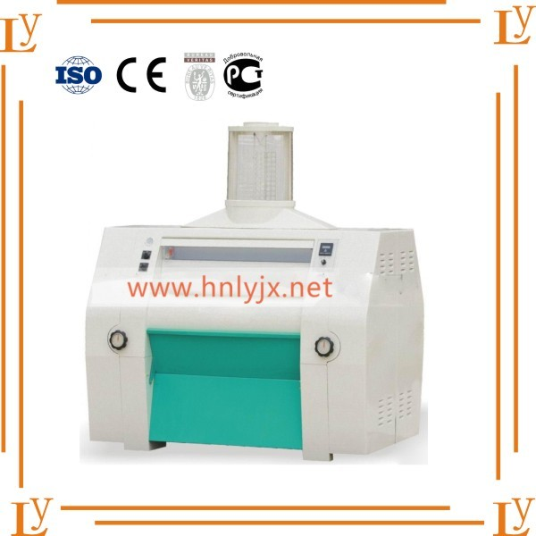 China factory supply good price pneumatic roller grain flour mill