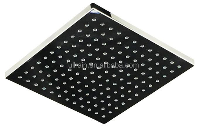 Wholesale Fullrain 12 inch ABS Tropical Rain Shower Head - Alibaba.com