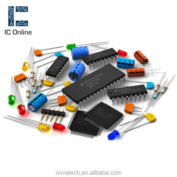 5 pins connector IMSA-9671S-31Y912 electronic components with high quality and best price
