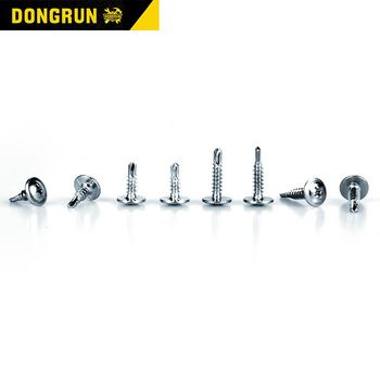 High quality Foundation concrete wood self-drilling screw in bed leg
