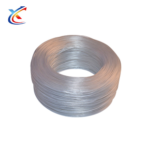12v PVC Insulated high temperature Heating Wire