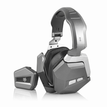 2.4G draadloze gaming <span class=keywords><strong>headset</strong></span> & HIFI draadloze gaming hoofdtelefoon voor ps4