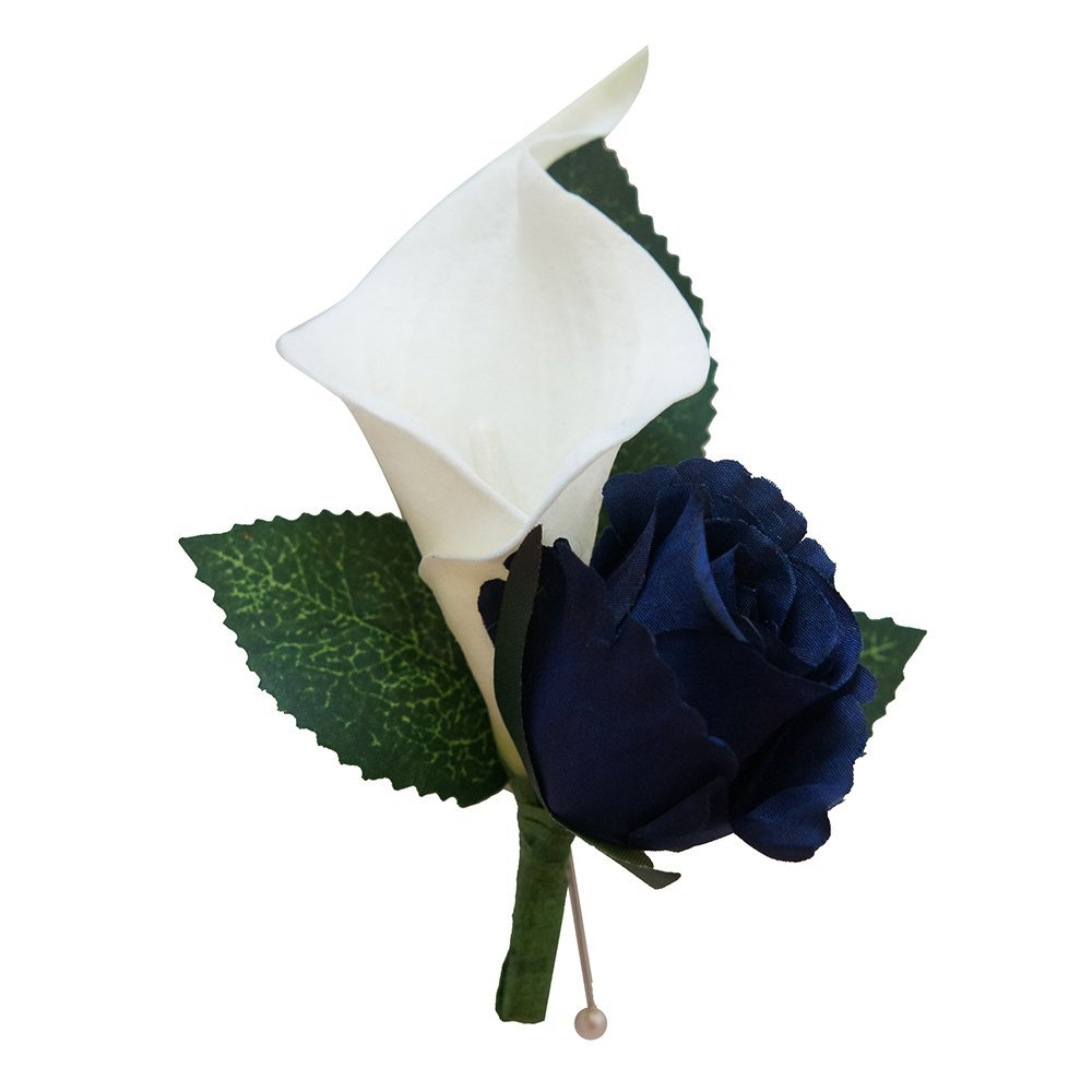 Cheap Navy Blue Artificial Flowers Find Navy Blue Artificial