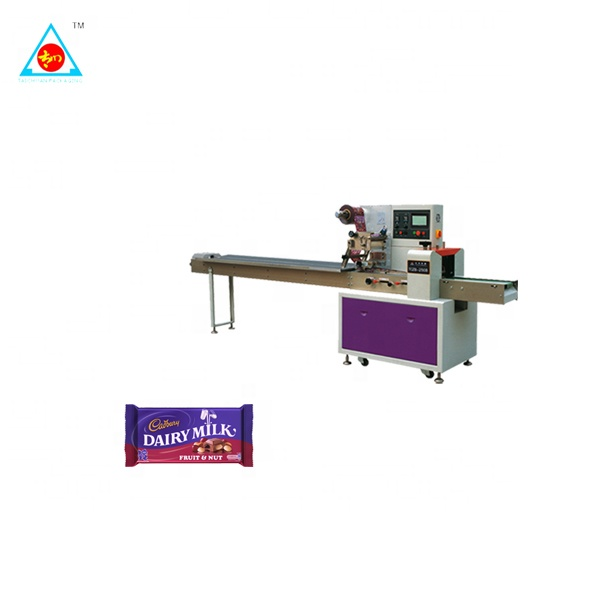 Stainless Steel 304 Automatic Date Printing Sea Food Packing <strong>Machine</strong>