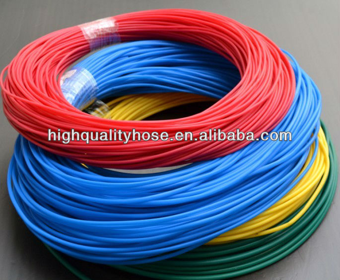 2015 hot products colorful thermoplastic hose