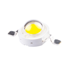 1 11 China Supplier Pure White 240-260lm 1 Watt High Power Led Chip For Street Light