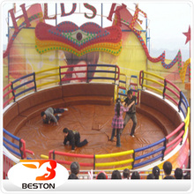 High Quality Cheap Fun Game Amusement Park Equipments Children Small Disco Tagada