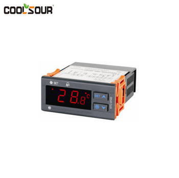 Coolsour refrigerator cabinet industrial digital temperature controller
