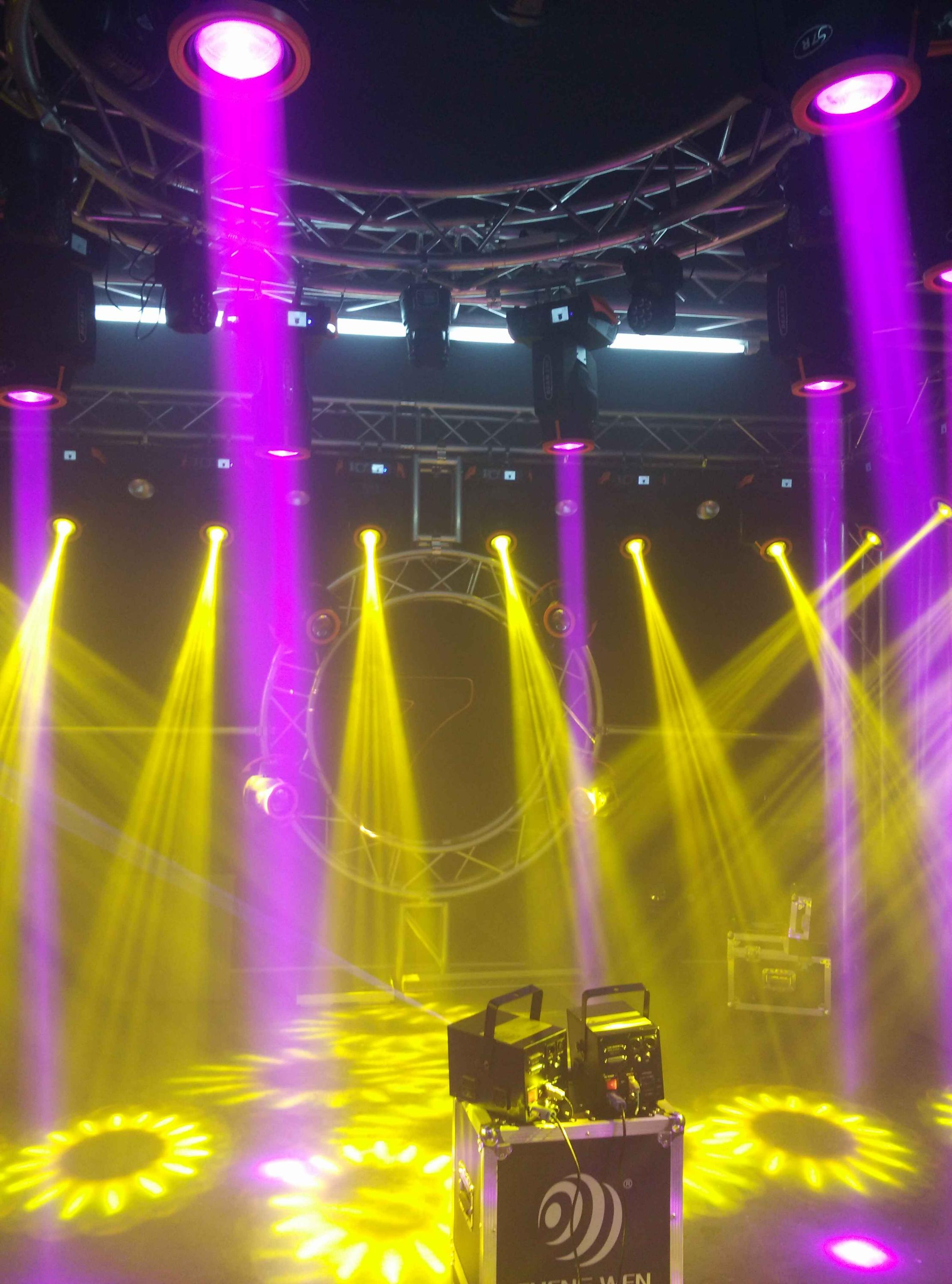 Guangzhou wholesale stage lighting 230w sharpy 7r beam moving head lights