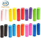 Hot Sale Bicycle Accessory Colorful Soft Rubber Bicycle Handlebar Grips