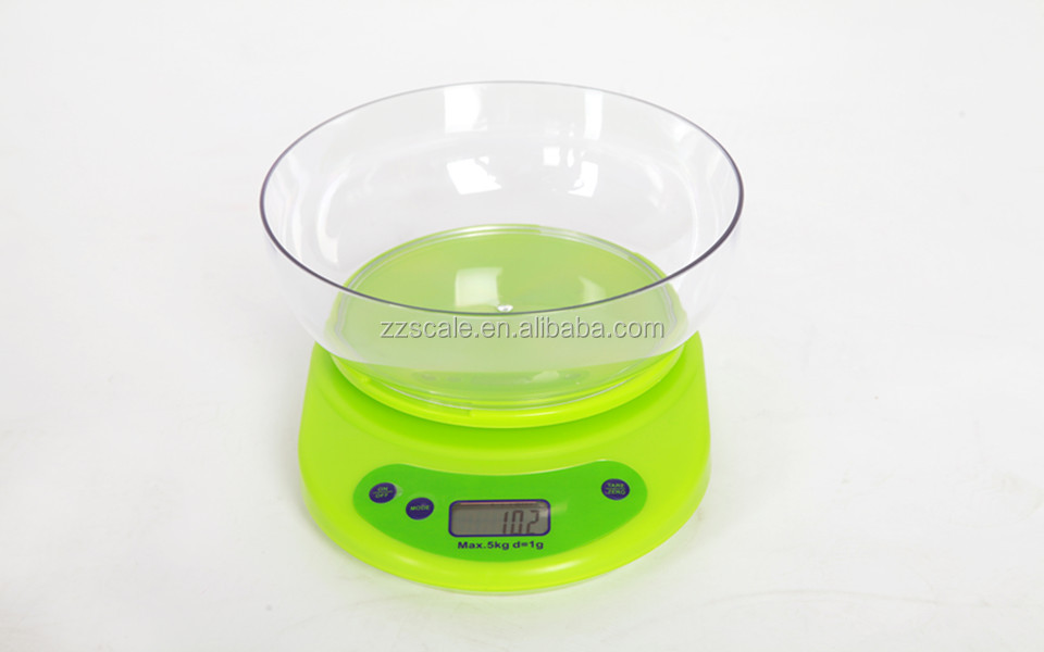 Food Network Kitchen Scale Weights