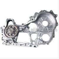 Auto Parts 2KD ENGINE OIL PUMP 11320-30021 engine part