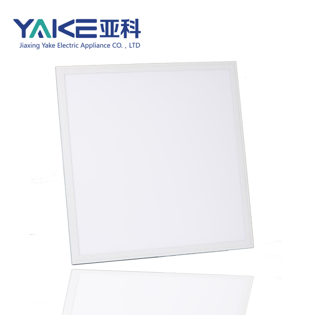 High lumen 2x2 60x60 cm SMD led panel lighting dimmable dlc led panel light square