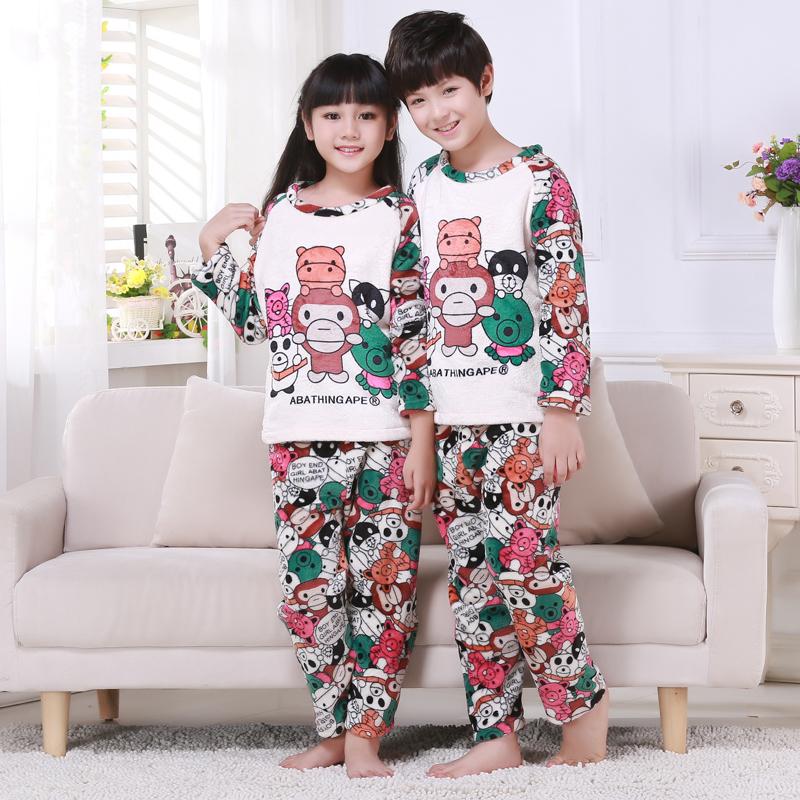 Boys Cotton Pajamas Size 12 Promotion-Shop for Promotional