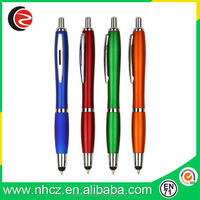 Metal Twist Ball Pen for Promotion