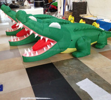 Inflatable Alligator, Inflatable Alligator Suppliers And Manufacturers At  Alibaba.com