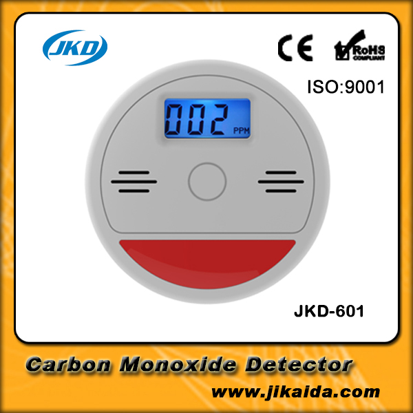 china supplier mini carbon monoxide detector factory safe monitor