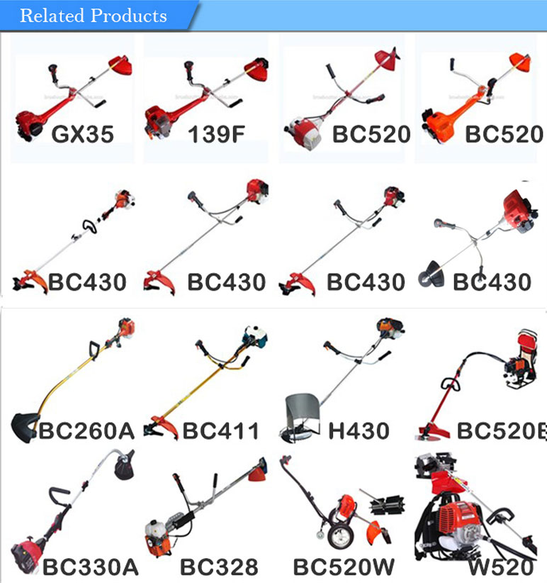 Freischneider cg520 2 Hub bc415