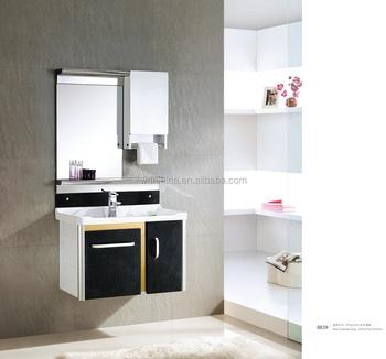 wholesale dealer affef 83c41 Modern Hanging Vanity Bathroom Cabinet - Buy Vanity Bathroom  Cabinet,Hanging Bathroom Cabinet,Modern Bathroom Cabinet Product on  Alibaba.com