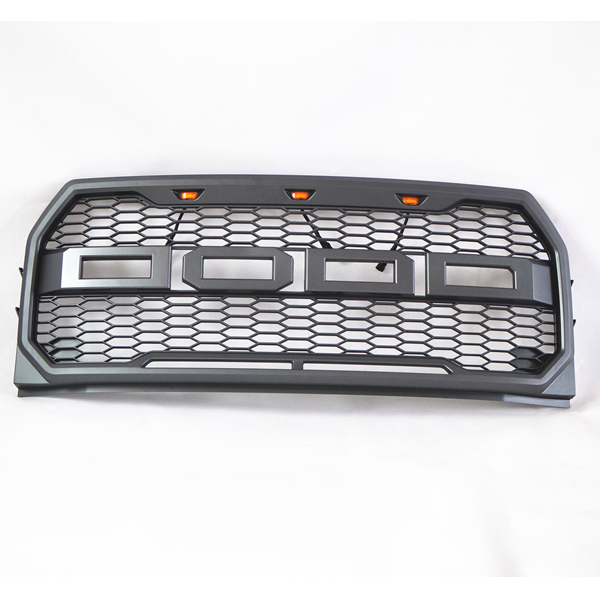 2015 2017 Front Dodd Grille For Ford F150 Buy Grill For Ford F 150 Product On Alibaba Com
