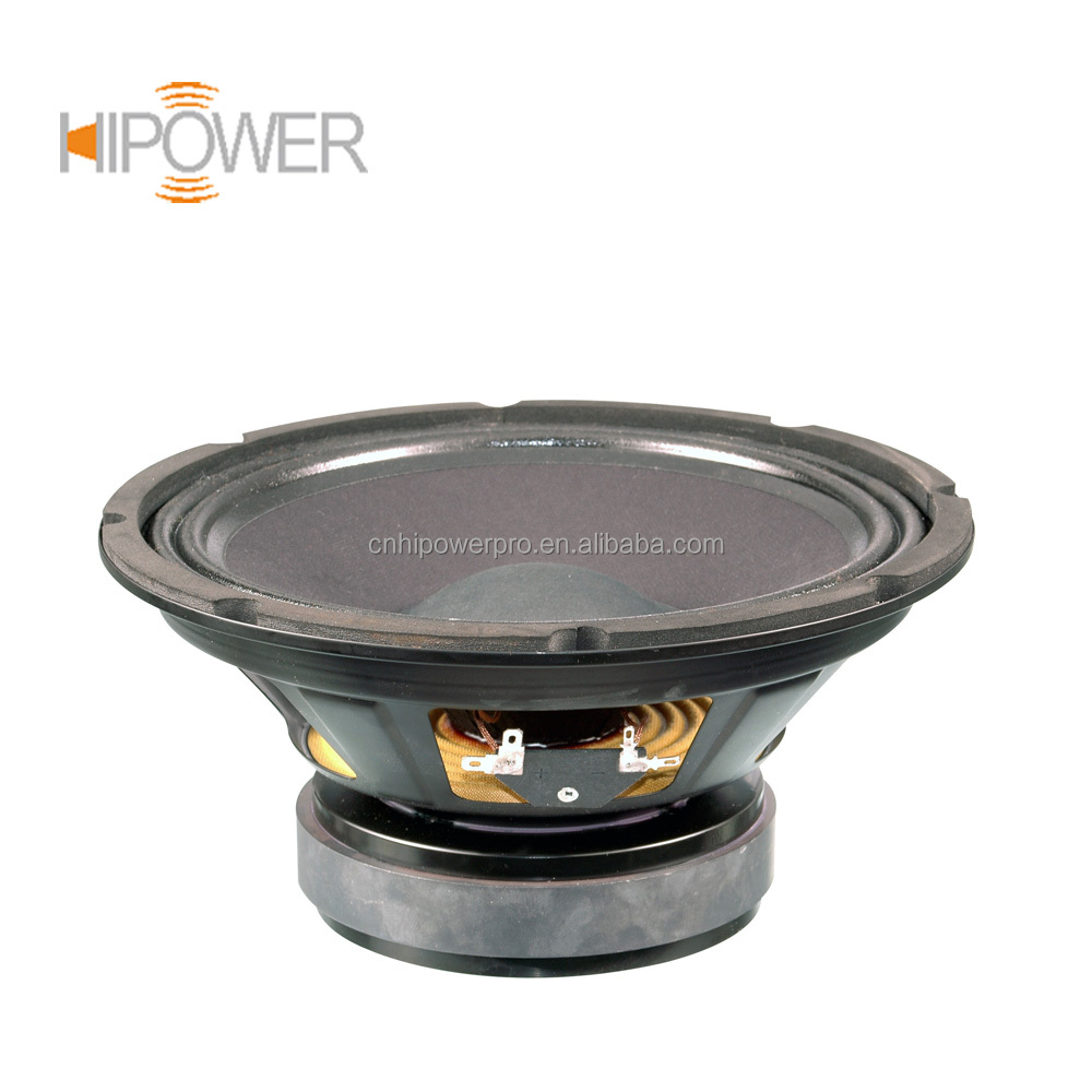 10 Inch Bass Speaker L10/8036 Pa Sound Systems