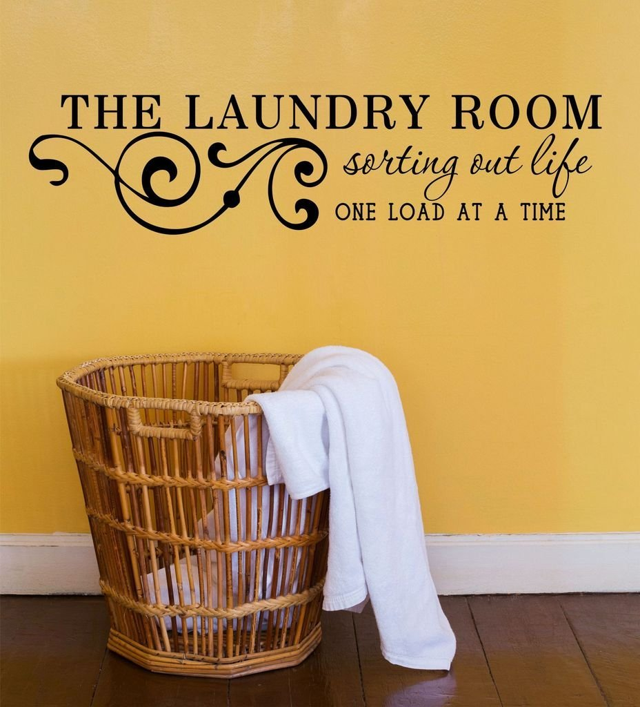 Buy Sorting Out Life One Load at a Time - Funny Laundry Room ...
