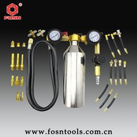 FS2478 Useful Car Tool Fuel Injector & Cleaner Tester