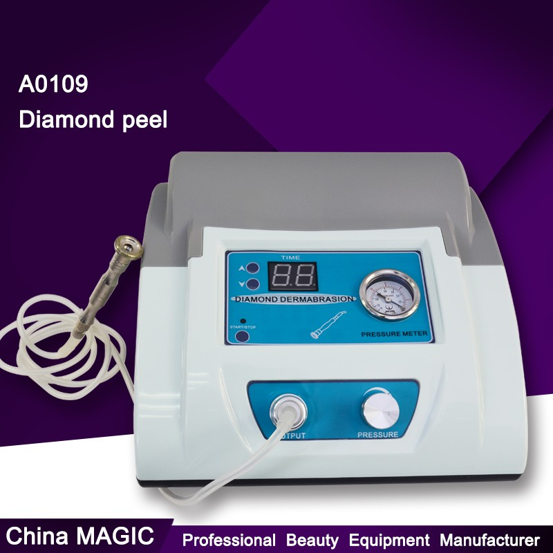 Top selling korea crystal diamond microdermabrasion tips for stretch marks removal