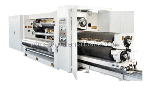 [RD-SF-405M-1800] Best-selling alibaba machine double facer corrugator for corrugated carton making