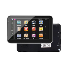 "7 ""256M 8G hd auto gps navigation lkw gps navigator preload gps karte windows ce 6,0 800mhz MSB2531 <span class=keywords><strong>ARM</strong></span> Cortex A7"