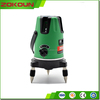 ZKLL-G series Manufacturer automatic self-leveling green beam laser level