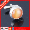 hi-ana button2 SGS proved products Guangzhou mens cuff links