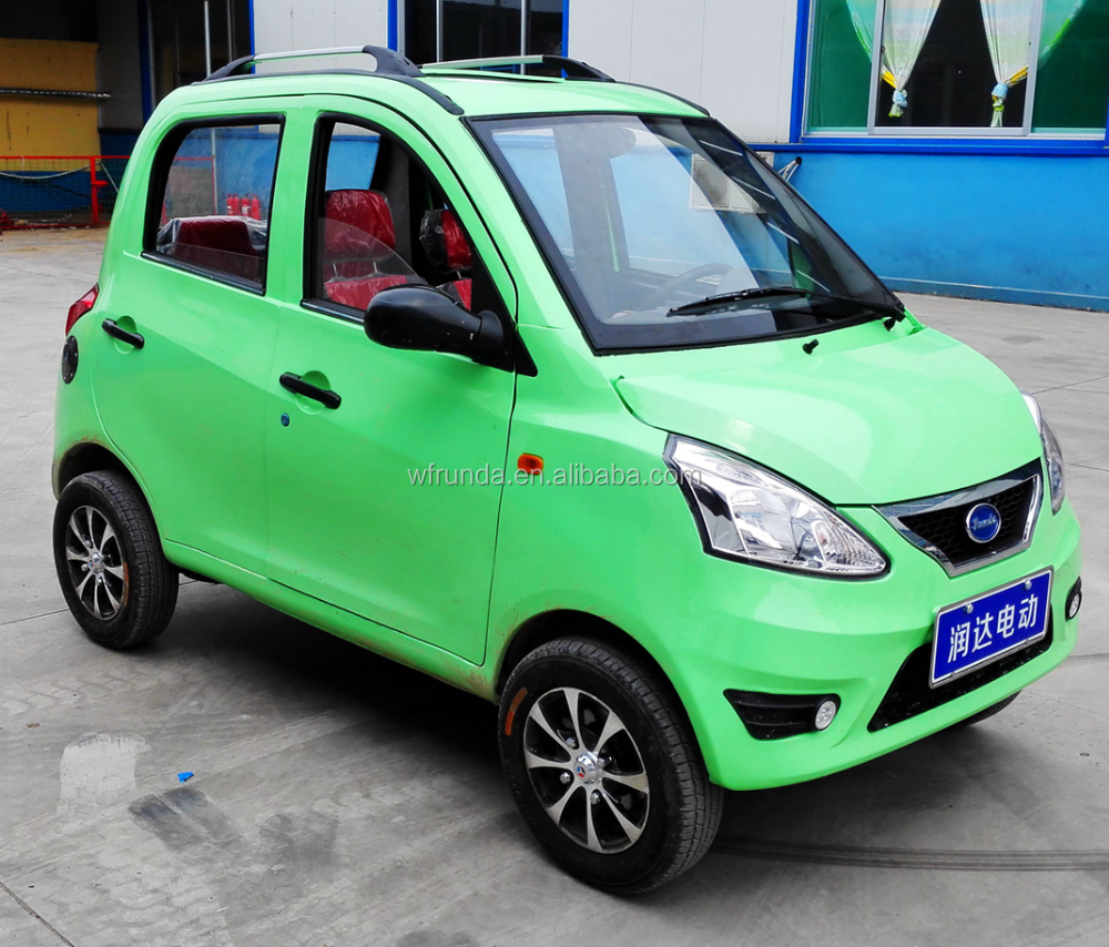 Alibaba Electric Cars For Sale