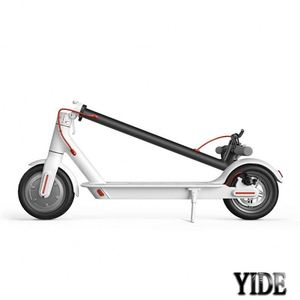 CE approval 2 wheel 350W travel mobility foot Electric Scooter