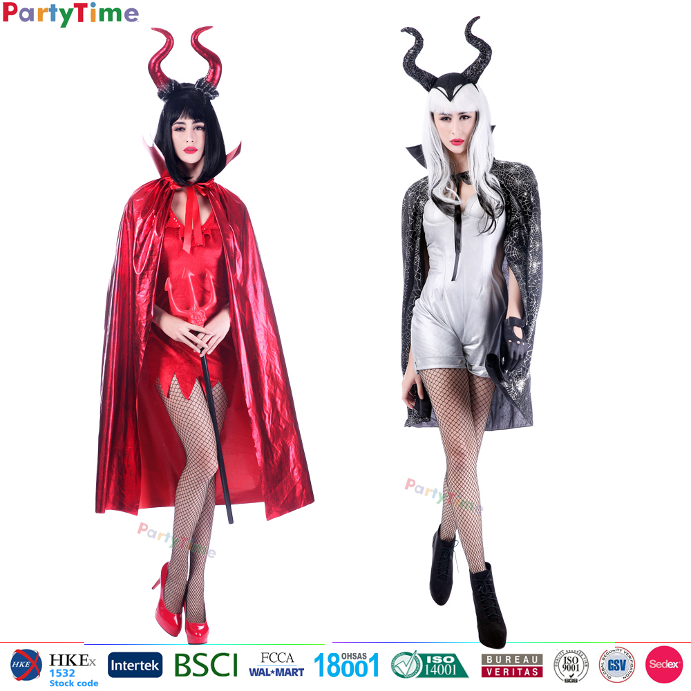 Costume Party Dresses