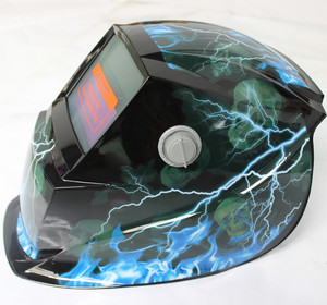 solar automatic predator speedglas art welding helmet auto dark with light