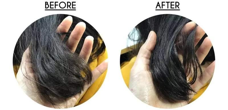 Prix des cheveux naturels au maroc
