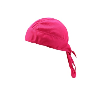 Coolmarch bandanna Cap breathable solid color sweet dischargeable quick dry headwear