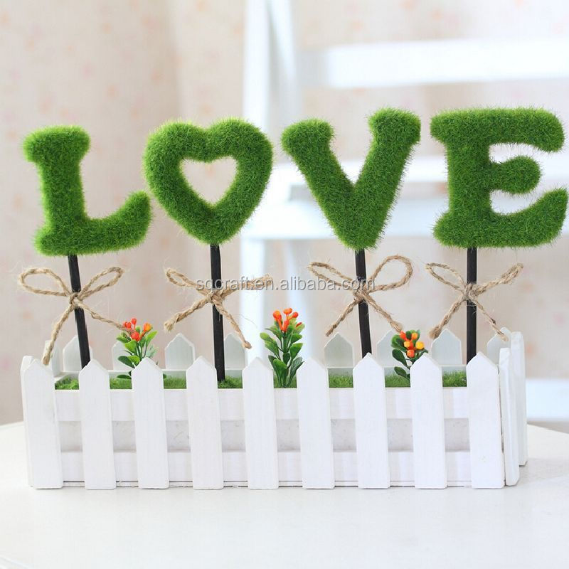 High quality wholesale real looking artificial english for Real plants for home decor