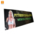 Custom high gloss 440gsm pvc flex banner