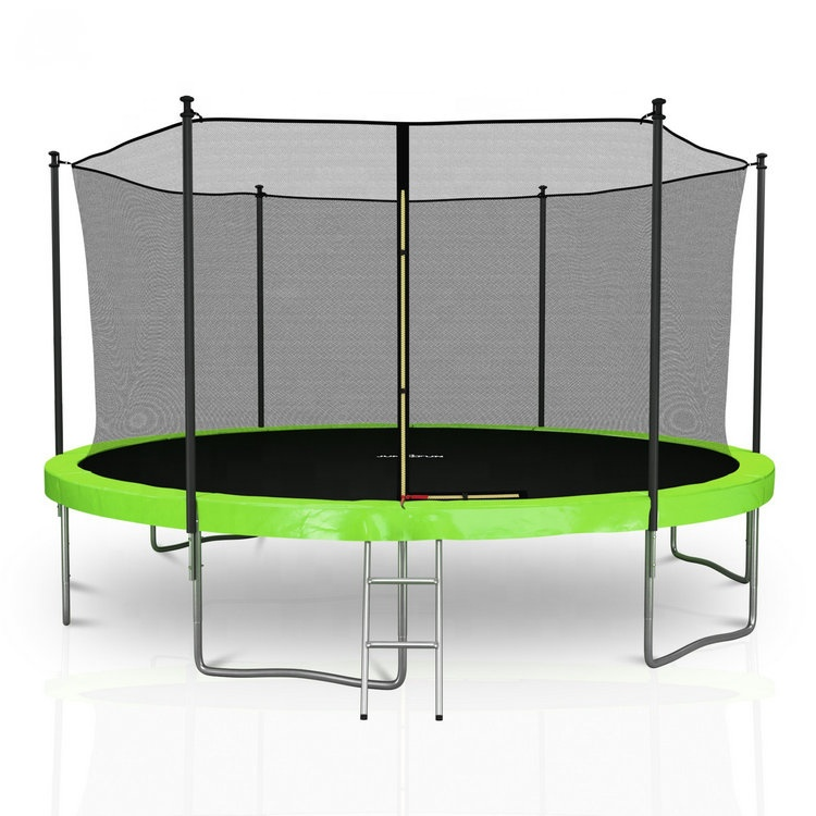 12FT outdoor parco trampolino
