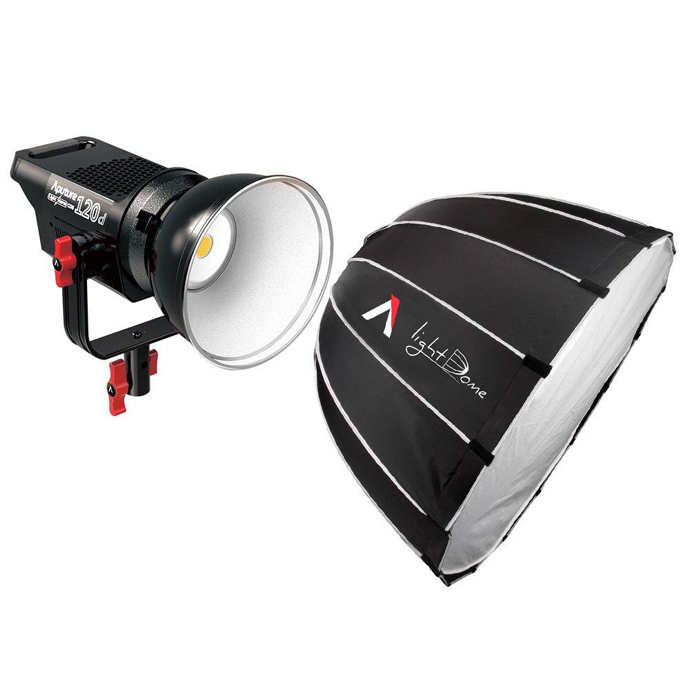 Buy Aputure Light Dome Mini II - Photography Softbox Bowens